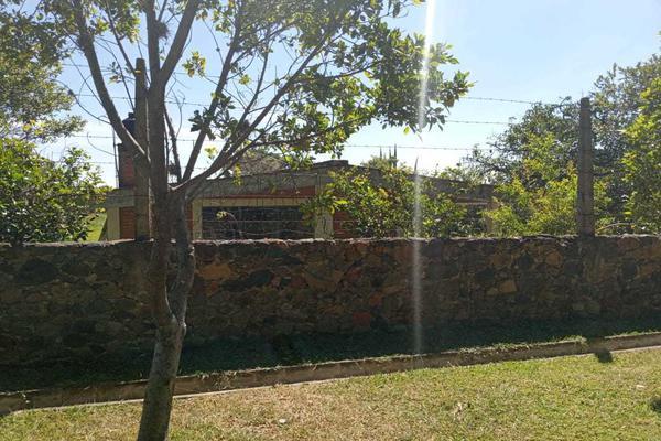 Foto de casa en venta en venta casa de campo zona atlixco tenextepec atlixco , tenextepec, atlixco, puebla, 17785770 No. 17
