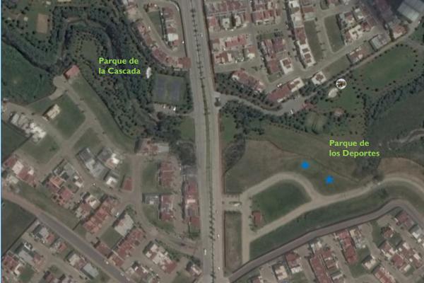 Foto de terreno habitacional en venta en venta de 2 lotes plurifamiliares en lomas de angelopolis isla blanca , lomas de angelópolis ii, san andrés cholula, puebla, 5894109 No. 05