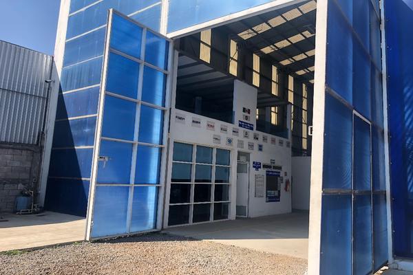 Foto de nave industrial en venta en venta de bodega ideal para inversionista en corredor empresarial cuautlancingo , cuautlancingo corredor empresarial, cuautlancingo, puebla, 12344282 No. 04