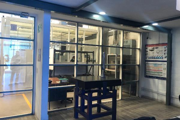 Foto de nave industrial en venta en venta de bodega ideal para inversionista en corredor empresarial cuautlancingo , cuautlancingo corredor empresarial, cuautlancingo, puebla, 12344282 No. 08