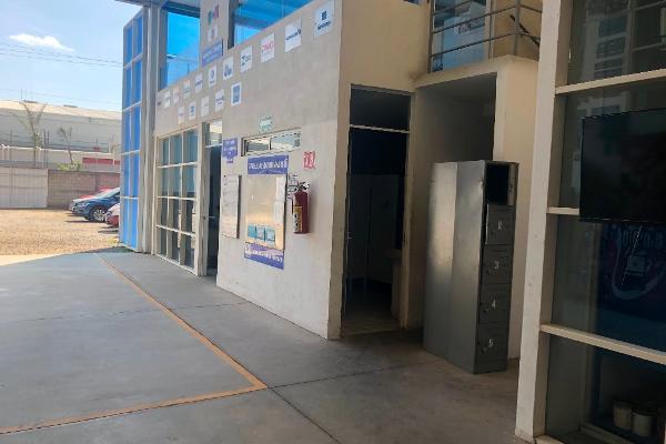 Foto de nave industrial en venta en venta de bodega ideal para inversionista en corredor empresarial cuautlancingo , cuautlancingo corredor empresarial, cuautlancingo, puebla, 12344282 No. 12