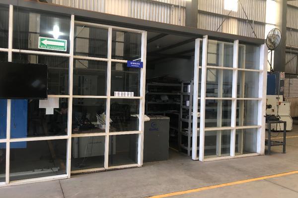 Foto de nave industrial en venta en venta de bodega ideal para inversionista en corredor empresarial cuautlancingo , cuautlancingo corredor empresarial, cuautlancingo, puebla, 12344282 No. 13