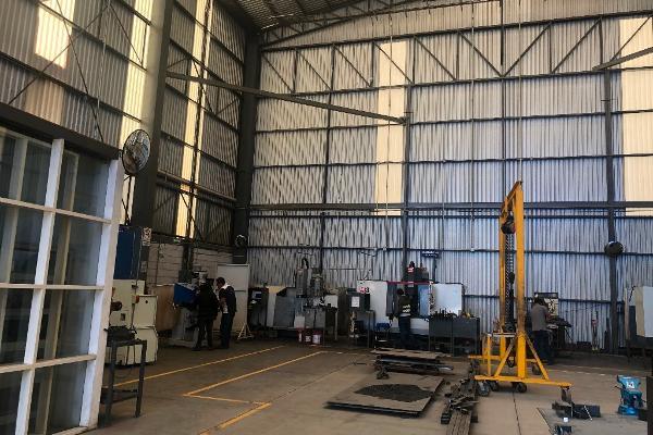 Foto de nave industrial en venta en venta de bodega ideal para inversionista en corredor empresarial cuautlancingo , cuautlancingo corredor empresarial, cuautlancingo, puebla, 12344282 No. 14