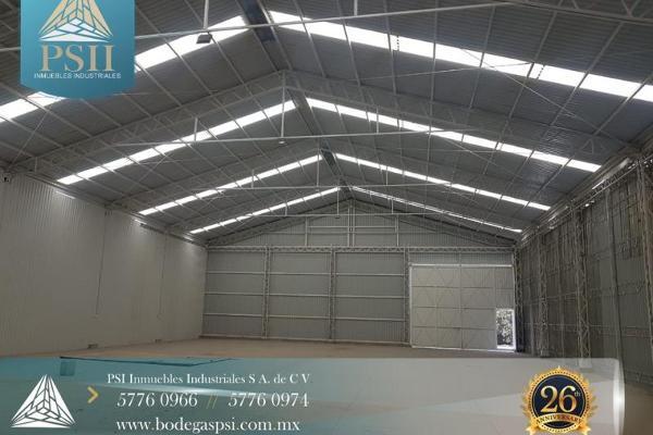 Foto de nave industrial en renta en venta de carpio 24, texcoco de mora centro, texcoco, méxico, 8777880 No. 04