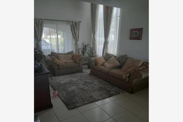 Foto de casa en venta en venta de casa en condado del valle metepec 1, casa del valle, metepec, méxico, 18292978 No. 02