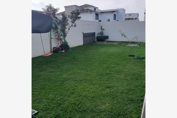 Foto de casa en venta en venta de casa en condado del valle metepec 1, casa del valle, metepec, méxico, 18292978 No. 07