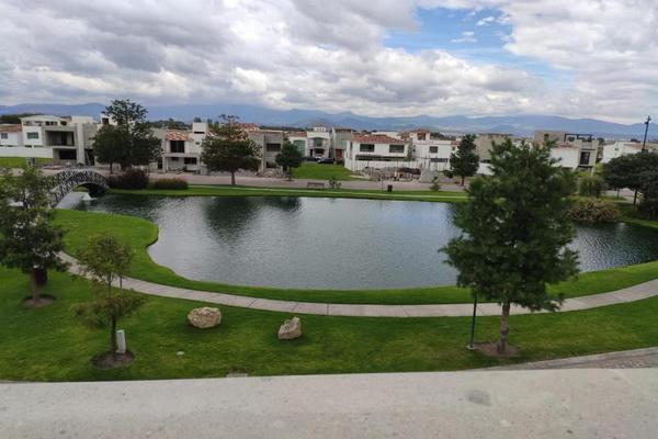 Foto de casa en venta en venta de casa en condado del valle metepec 1, casa del valle, metepec, méxico, 18292978 No. 23