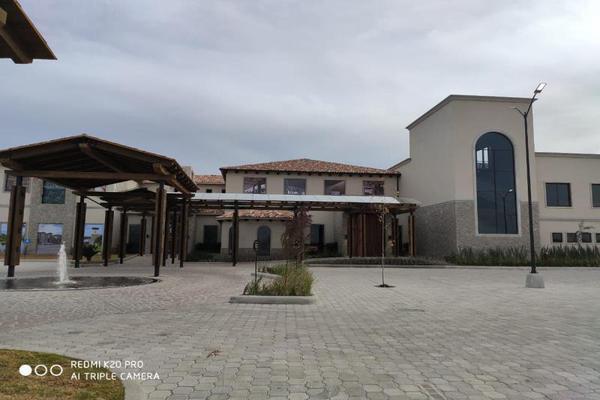 Foto de casa en venta en venta de casa en condado del valle metepec 1, casa del valle, metepec, méxico, 18292978 No. 24