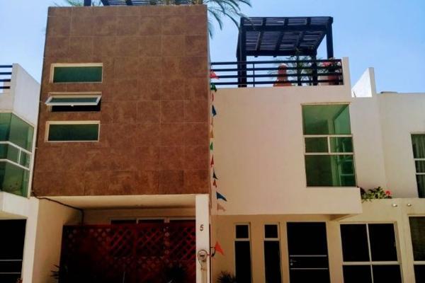 Foto de casa en venta en venta de casa en residencial en cuautlancingo los cantaros , san juan cuautlancingo centro, cuautlancingo, puebla, 5899655 No. 01