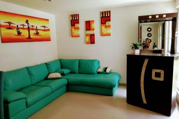 Foto de casa en venta en venta de casa en residencial en cuautlancingo los cantaros , san juan cuautlancingo centro, cuautlancingo, puebla, 5899655 No. 03