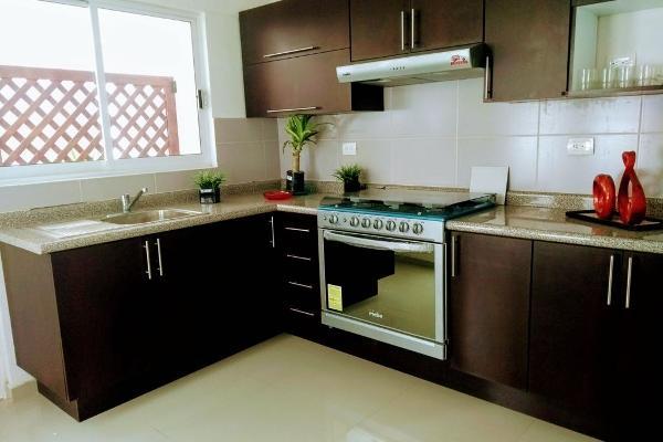 Foto de casa en venta en venta de casa en residencial en cuautlancingo los cantaros , san juan cuautlancingo centro, cuautlancingo, puebla, 5899655 No. 04
