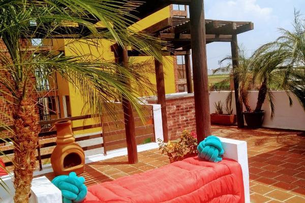 Foto de casa en venta en venta de casa en residencial en cuautlancingo los cantaros , san juan cuautlancingo centro, cuautlancingo, puebla, 5899655 No. 08