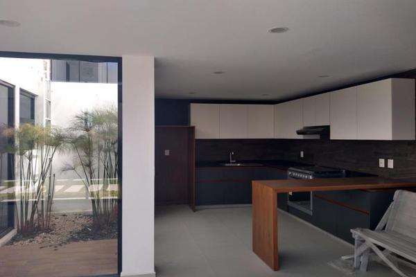 Foto de casa en venta en venta de casa nueva en residencial las rosa santa maría toltepec toluca 1, santa maría totoltepec, toluca, méxico, 18254330 No. 04