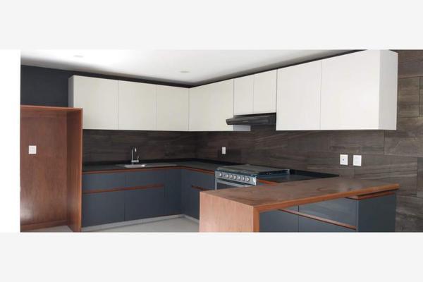 Foto de casa en venta en venta de casa nueva en residencial las rosa santa maría toltepec toluca 1, santa maría totoltepec, toluca, méxico, 18254330 No. 05