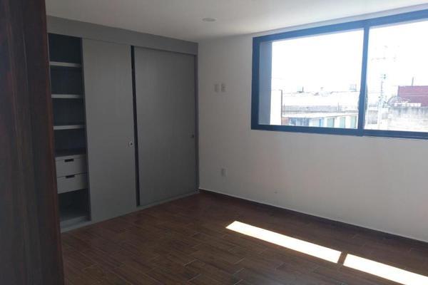 Foto de casa en venta en venta de casa nueva en residencial las rosa santa maría toltepec toluca 1, santa maría totoltepec, toluca, méxico, 18254330 No. 06