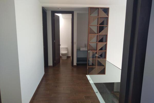 Foto de casa en venta en venta de casa nueva en residencial las rosa santa maría toltepec toluca 1, santa maría totoltepec, toluca, méxico, 18254330 No. 07
