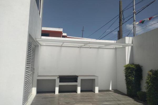 Foto de casa en venta en venta de casa nueva en residencial las rosa santa maría toltepec toluca 1, santa maría totoltepec, toluca, méxico, 18254330 No. 09