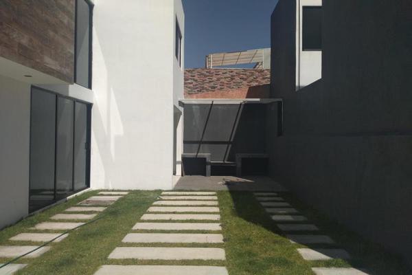 Foto de casa en venta en venta de casa nueva en residencial las rosa santa maría toltepec toluca 1, santa maría totoltepec, toluca, méxico, 18254330 No. 10