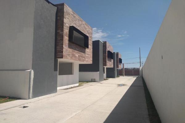 Foto de casa en venta en venta de casa nueva en residencial las rosa santa maría toltepec toluca 1, santa maría totoltepec, toluca, méxico, 18254330 No. 11