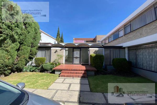 Foto de casa en venta en venta de casa/oficina toluca 1, francisco murguía el ranchito, toluca, méxico, 18898500 No. 05