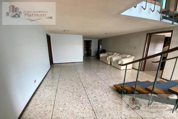 Foto de casa en venta en venta de casa/oficina toluca 1, francisco murguía el ranchito, toluca, méxico, 18898500 No. 06