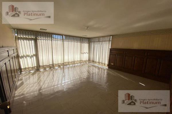 Foto de casa en venta en venta de casa/oficina toluca 1, francisco murguía el ranchito, toluca, méxico, 18898500 No. 07