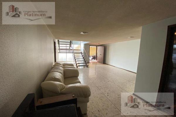 Foto de casa en venta en venta de casa/oficina toluca 1, francisco murguía el ranchito, toluca, méxico, 18898500 No. 10