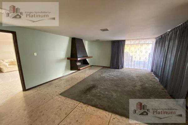 Foto de casa en venta en venta de casa/oficina toluca 1, francisco murguía el ranchito, toluca, méxico, 18898500 No. 12