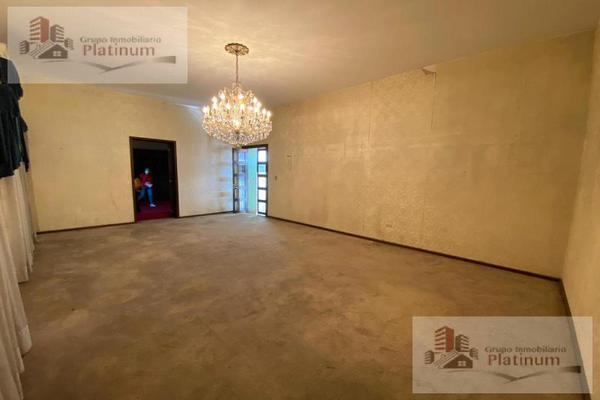 Foto de casa en venta en venta de casa/oficina toluca 1, francisco murguía el ranchito, toluca, méxico, 18898500 No. 17