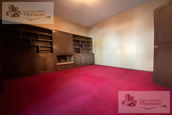 Foto de casa en venta en venta de casa/oficina toluca 1, francisco murguía el ranchito, toluca, méxico, 18898500 No. 18