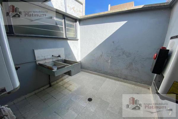 Foto de casa en venta en venta de casa/oficina toluca 1, francisco murguía el ranchito, toluca, méxico, 18898500 No. 21