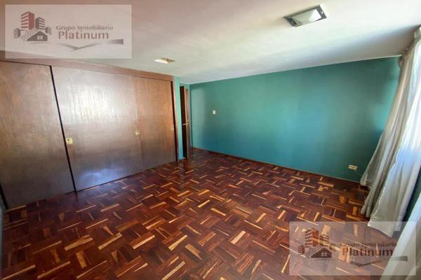Foto de casa en venta en venta de casa/oficina toluca 1, francisco murguía el ranchito, toluca, méxico, 18898500 No. 25