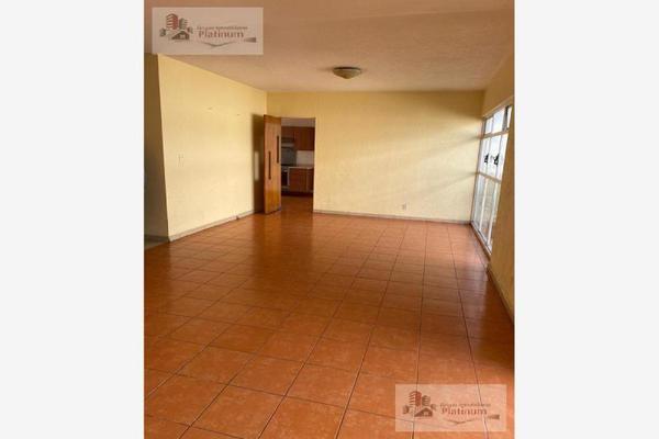 Foto de casa en venta en venta de casa/oficina toluca 1, francisco murguía el ranchito, toluca, méxico, 18898500 No. 26