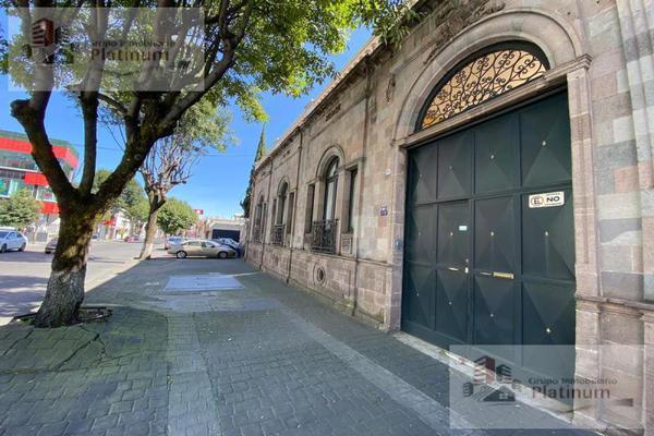 Foto de casa en venta en venta de casa/oficina toluca 1, francisco murguía el ranchito, toluca, méxico, 18898500 No. 43