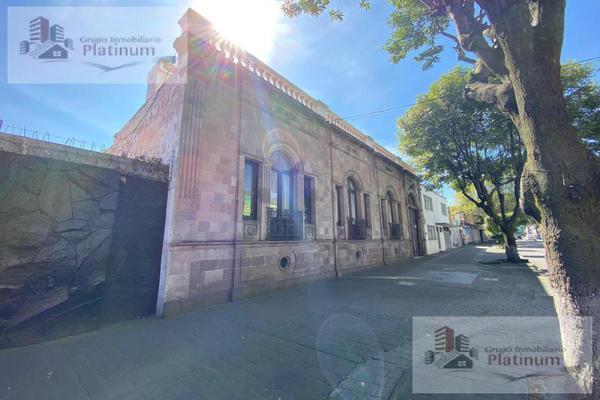 Foto de casa en venta en venta de casa/oficina toluca 1, francisco murguía el ranchito, toluca, méxico, 18898500 No. 44