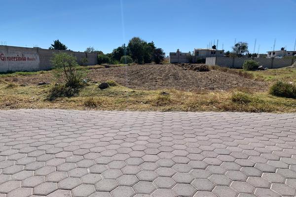 Foto de terreno habitacional en venta en venta de solar urbano 3, 307m2 en acajete santa isabel tepetzala , santo entierro, acajete, puebla, 0 No. 02