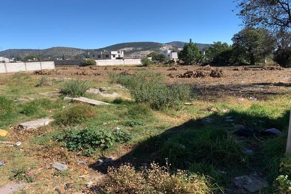 Foto de terreno habitacional en venta en venta de solar urbano 3, 307m2 en acajete santa isabel tepetzala , santo entierro, acajete, puebla, 0 No. 03