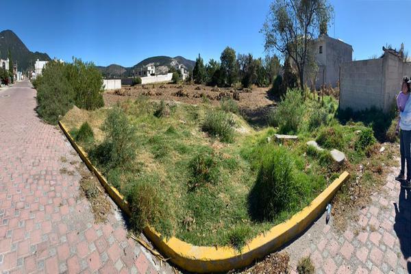 Foto de terreno habitacional en venta en venta de solar urbano 3, 307m2 en acajete santa isabel tepetzala , santo entierro, acajete, puebla, 0 No. 05