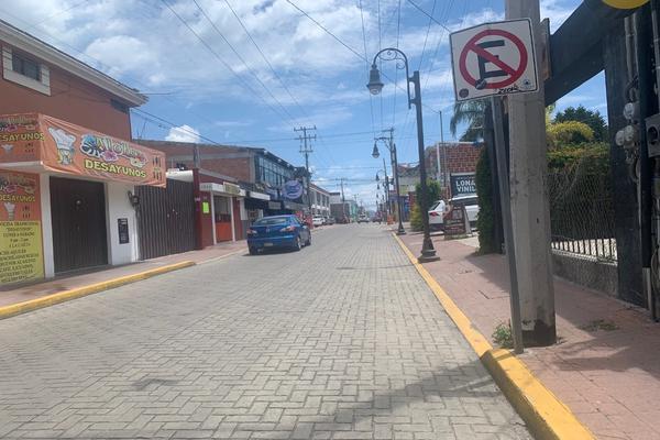 Foto de terreno habitacional en venta en venta de terreno con local en funcionamiento en san andrés cholula . , san andrés cholula, san andrés cholula, puebla, 17809865 No. 18