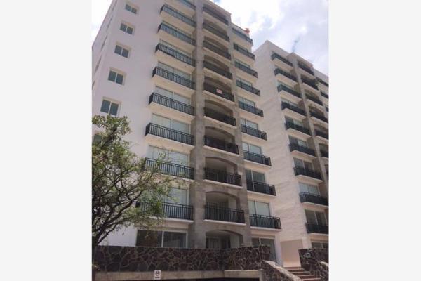 Foto de departamento en venta en venta del refugio 1, residencial el refugio, querétaro, querétaro, 5691456 No. 01