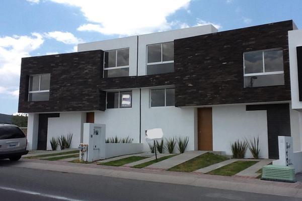 Foto de casa en venta en venta del refugio 346, residencial el refugio, querétaro, querétaro, 10095257 No. 01