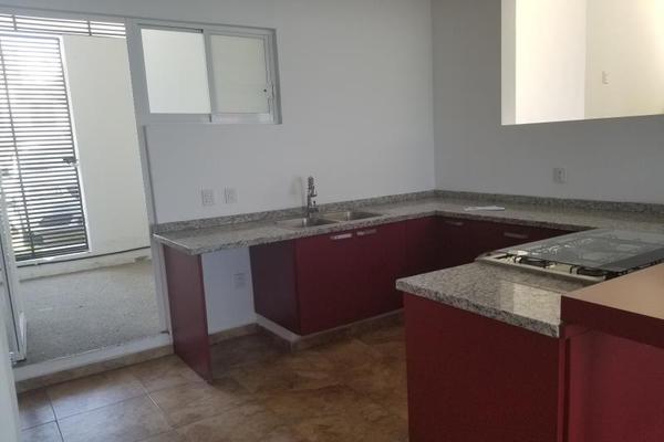 Foto de casa en venta en venta del refugio 346, residencial el refugio, querétaro, querétaro, 10095257 No. 02