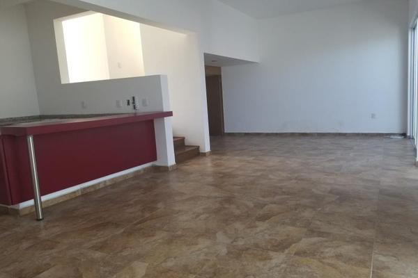 Foto de casa en venta en venta del refugio 346, residencial el refugio, querétaro, querétaro, 10095257 No. 05