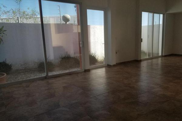 Foto de casa en venta en venta del refugio 346, residencial el refugio, querétaro, querétaro, 10095257 No. 06