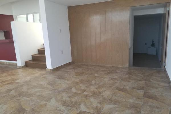 Foto de casa en venta en venta del refugio 346, residencial el refugio, querétaro, querétaro, 10095257 No. 08