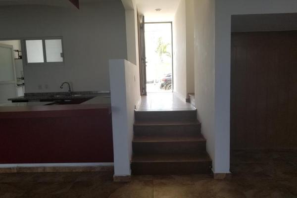 Foto de casa en venta en venta del refugio 346, residencial el refugio, querétaro, querétaro, 10095257 No. 14