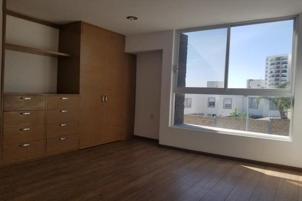 Foto de casa en venta en venta del refugio 346, residencial el refugio, querétaro, querétaro, 10095257 No. 20