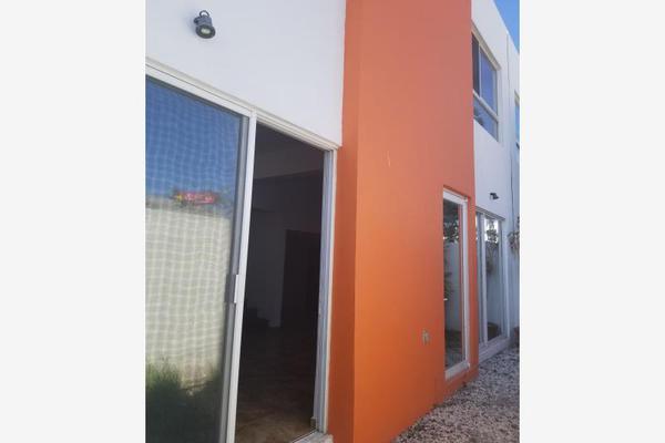 Foto de casa en venta en venta del refugio 346, residencial el refugio, querétaro, querétaro, 10095257 No. 21