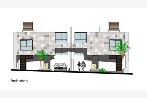 Foto de casa en venta en venta del refugio 346, residencial el refugio, querétaro, querétaro, 10095257 No. 22