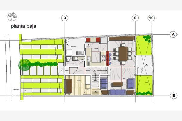 Foto de casa en venta en venta del refugio 346, residencial el refugio, querétaro, querétaro, 10095257 No. 24